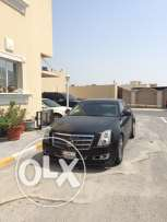 Cadillac CTS 2010 3.0 in perfect condition