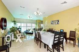 Delightful 3 Bedroom Apartment in ZigZag Towers