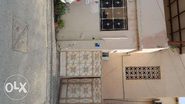 Flat for rent in Wakra two bed room