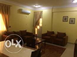 very nice fully furnished 2 bedroom apartment LIKE BRAND NEW at al sad