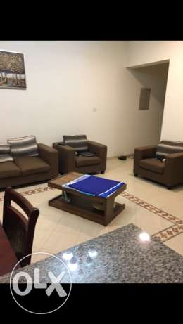 1bhk fully furnished at doha jadeeda