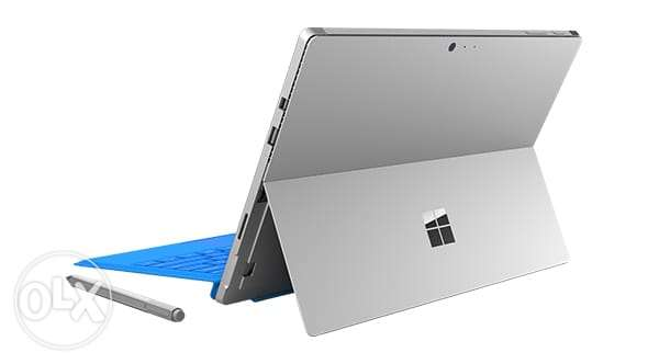 Microsoft Surface Pro 4 (256 GB, 8 GB RAM, Intel Core i7e) الثمامة -  5