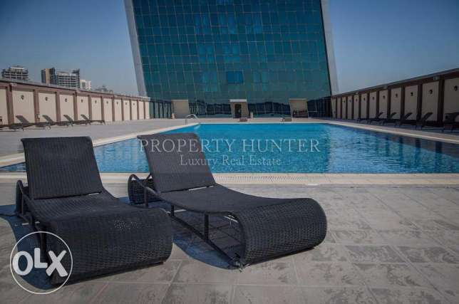 2 Bedroom Apartment in ravishing approach