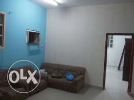 Furnished 2 bhk available in wakra qr 5200