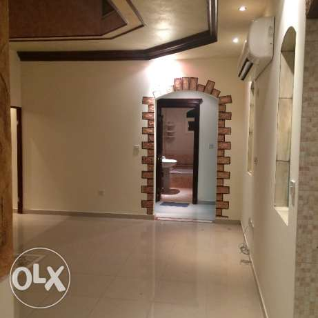 Spacious 2bhk unfurnished villa in Hilal for family الهلال -  1