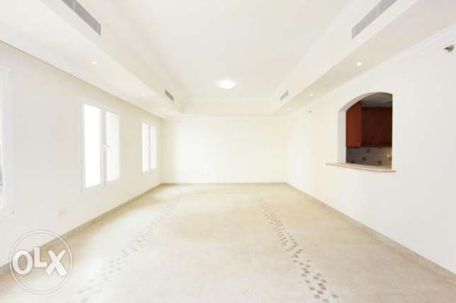 SF 3+Maid Apartment with Sea View Attraction الؤلؤة -قطر -  1
