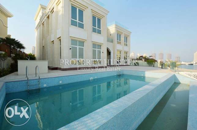 Elegant 6 Bedroom Villa with Nice Views