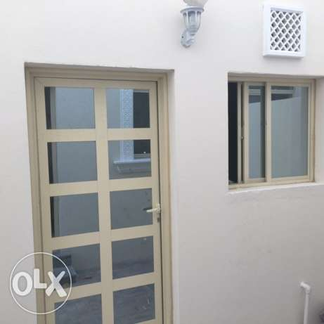 Brand New Studio available at Al Thumam Behind Kharam