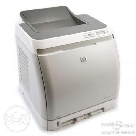HP Color LaserJet 1600 for sale with 50% ink Good conditions