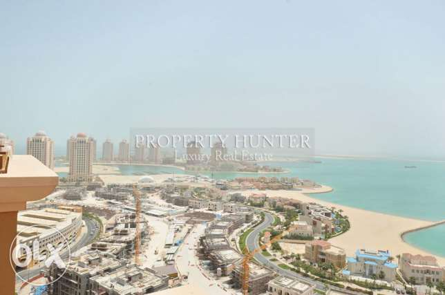 Enormous 4+Maid Penthouse with Sea Views