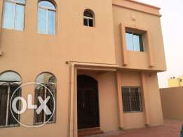 5 BHK Unfurnished Stand Alone Villa in Azizia for Ladies Staff / Shari