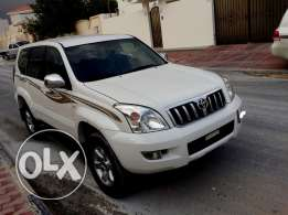 Good Condition Toyota Prado V6 2009