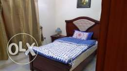 Furnished 2 BHK for 5,000 near Old Airport