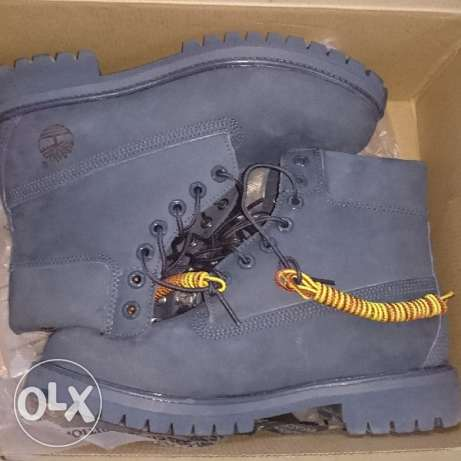 Timberland footwear Original new for sale