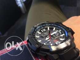 Casio G Shock GPA -1000 Wave Ceptor