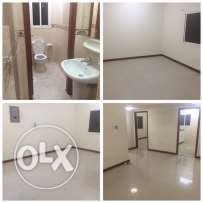 Two Bedroom Unfurnished Flats in Mansoura