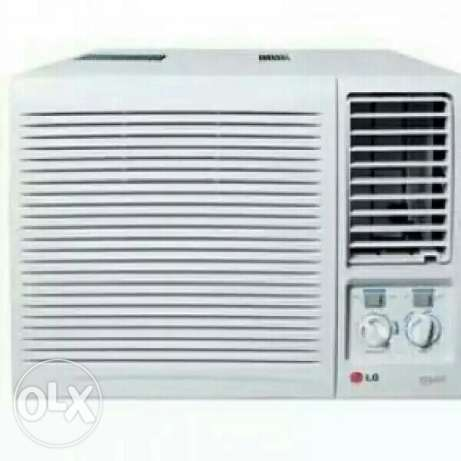 ac for used