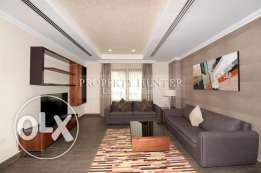 RENT NOW! Furnished 1 Bed Apartment