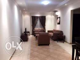 Apartment for rent in Al Sadd 1bedroom fully furnished With month free