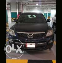 Mazda CX9 full option 2008