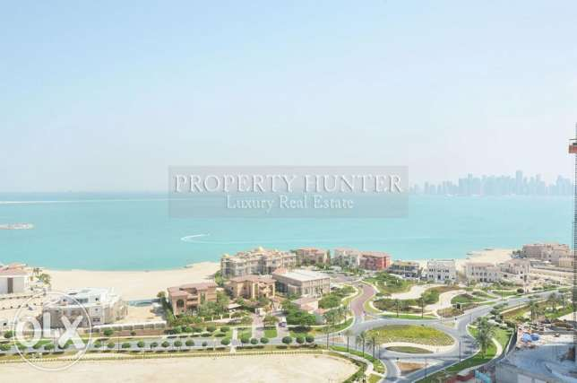 Sea view 2 Bedrooms elegant apartment