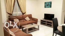 Fully Furnished 2BR in Wakrah