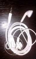 New earphones