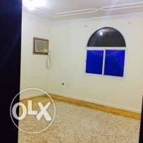 2 bhk unfurnished villa in old airport near papa john for family