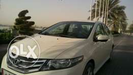 2012 Honda City I.Vtec Full Automatic