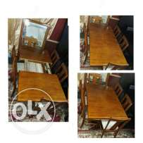 Dining table for selling