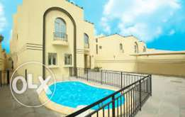 2 employees Villas for rent in AL kissa