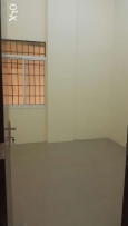 2bhk un furnished flat qr 5000/-at old airport
