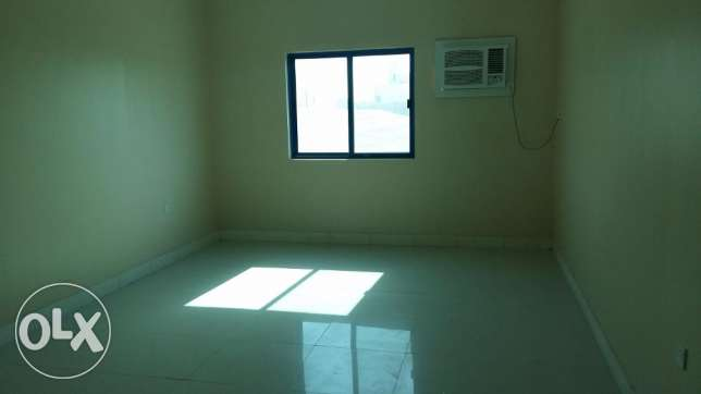 15 Brand new ROOMS with A/c- Doha industrial area