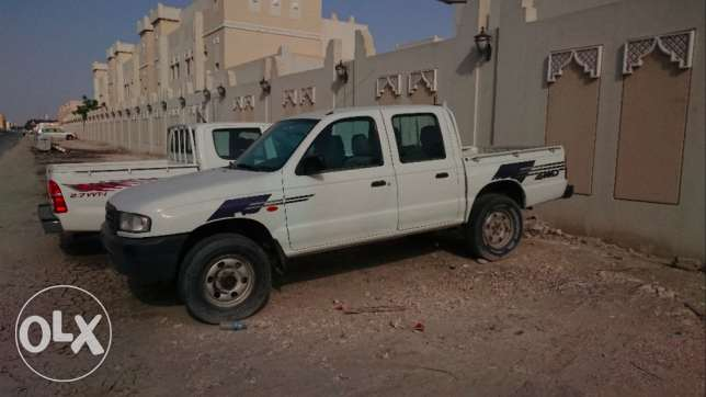 Mazda 4x4 Pickup For Sale