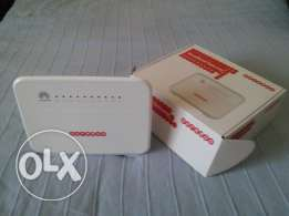 Huawei HG659 Media Router WiFi