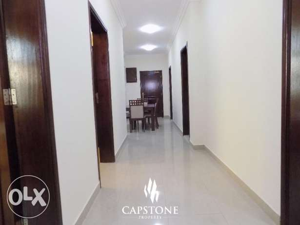 1 MONTH FREE 2BR FF Apartment in Old Airport المطار القديم -  4