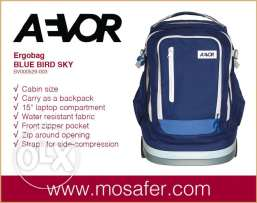 Aevor - Ergobag BLUE BIRD SKY | Mosafer - AED 399.00