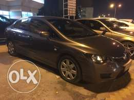 Honda Civic 2010 LXI