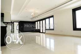 Prestigious 3 Bedroom Apartment in The Pearl