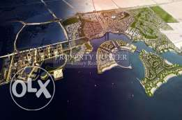 For Sale in Lusail , The Smart City !
