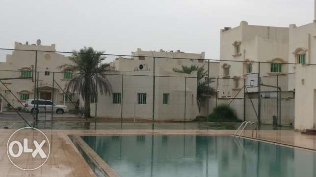 Executive bachelor accommodation near aspire zone villagio