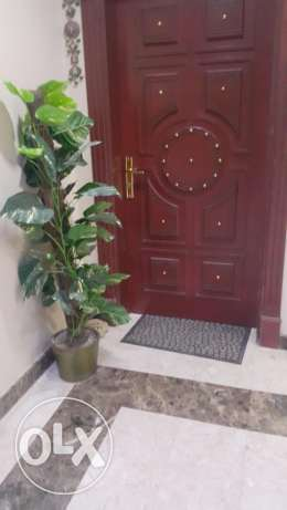 3BR Apartment in Al Sadd for lease takeover (3 Months) السد -  1
