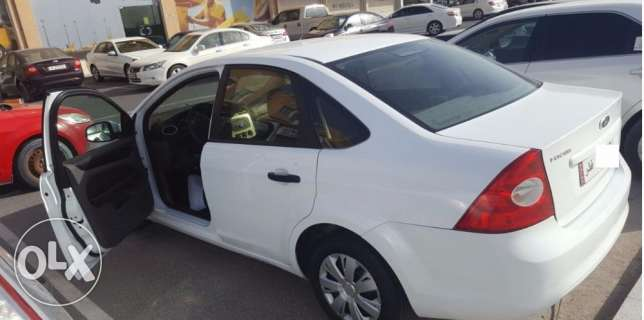 2011 Tottaly in Excellent Condition Ford Focus قلب الدوحة -  2