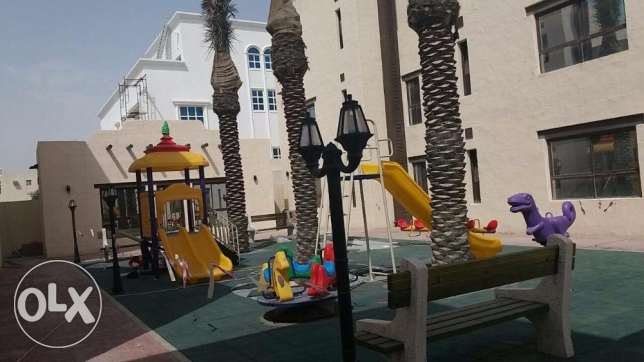 Brand New 1Bedroom Apartment FF in Alkheesa