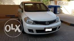 Nissan Tiida 2011 Model for Sale with one New Istamara (1 Year Validit
