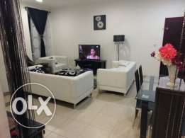 1 bedroom apartment in Al Sadd near Royal Plaza
