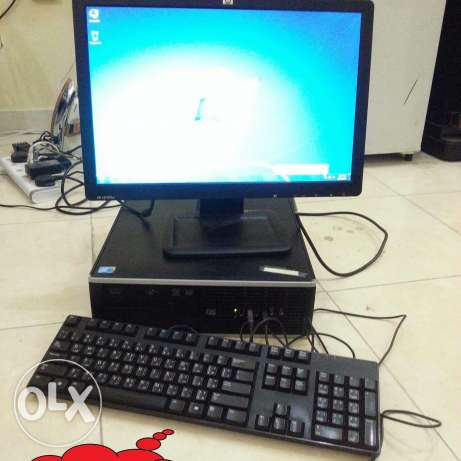 Desktop dell + WIFI
