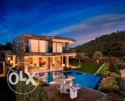 Luxury Property الموقع: Bodrum/Turkey (Propertyist Real Estate)