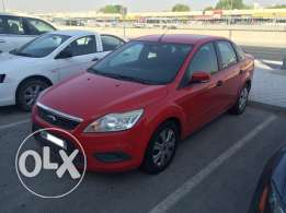 Ford Focus 2011 perfect condition