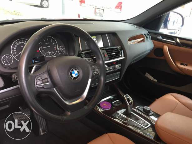 Urgent sale BMW X4 28i 2016 as good as new